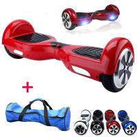 China New fun hover board smart Self Balancing 2 wheels electric scooters Unicycle on sale