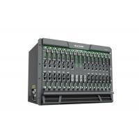 Semi Slot GEPON OLT 8U Ultra - Compact Chassis 131Mpps Forwarding Capacity EL7500-16