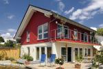 家族の家のための 100/50mm ALC のパネルのプレハブの鋼鉄別荘/プレハブの金属の建物