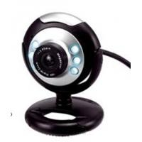 300K pixels 4X digital zoom night vision LED camera with auto white balance
