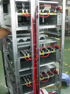 Green 3 Phase Online UPS 10KVA To 80KVA , Double Conversion UPS for