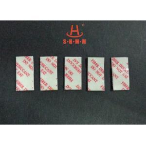 Quality Dessecativos absorventes da umidade do profissional, vário dessecante do produto comestível dado forma for sale