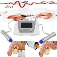 Sw8 Extracoporeal Physical ED Shockwave Therapy Machine Li-Eswt Ed 1000