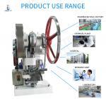550w Single Rotary Tablet Press