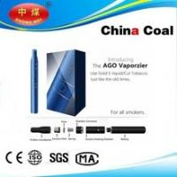 China 2014 latest type and big promotion, Ago Vaporizer Electronic Cigarette for all smoker on sale