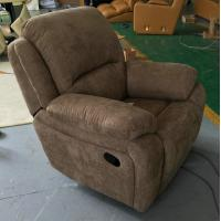 China S822;  fabric recliner sofa, home theater recliner sofa, office furniture, living room furniture, China sofa on sale