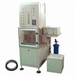 China Altenator generator Stator powder coating machine electrostatic insulation on sale