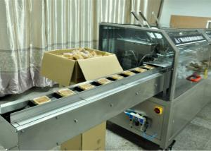 China Box Loading Cartoning Automatic Packaging Machine Packing MachineryMedicines Soaps Applied on sale