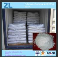 China Toluenesulfonic acid on sale
