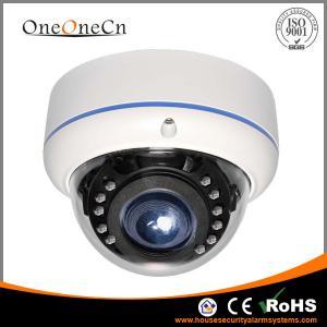 China Surveillance SONY CCD Image Sensor Analog CCTV Camera 600TVL Outdoor on sale