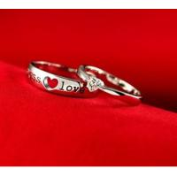 2014 Hot Sale Fashional Tungsten Steel Couple Ring ,Wedding Ring,Lover Ring, Fashion Ring