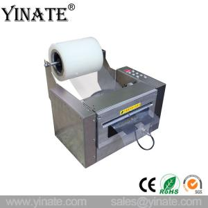 China NEW Factory Using Tape Cutter Machine ZCUT-100 ZCUT-120 ZCUT-150 ZCUT-200 YINATE Electronic Tape Dispenser for Packaging on sale