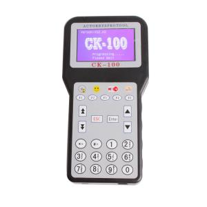 China CK-100 Key Programmer V39.02 SBB Update Generation Auto Locksmith Tool on sale