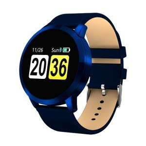 China HaoZhiDa Smart bracelet with smart bracelet notifications pedometer brcelet smart watch on sale