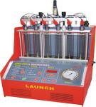 AC220V 250W CNC 602A Ultrasonic Auto Fuel Injector Cleaner Machine