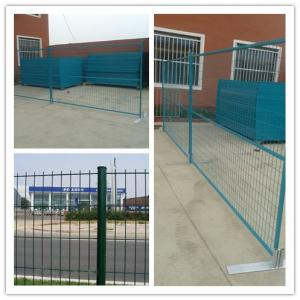 China Welded wire mesh fence/pvc powder coated welded wire mesh fencing on sale