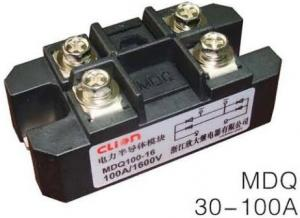 China Single Phase Bridge Rectifier Module on sale