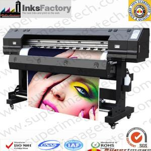 China 1.8m Eco Solvent Printers Sublimation Printers eco sol printer sublimation large format printer cheap inkjet printer che on sale