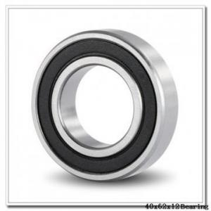 China 40 mm x 62 mm x 12 mm SNFA HB40 /S 7CE3 angular contact ball bearings on sale