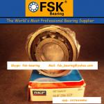 China Single Row  Cylindrical Roller Thrust Bearings for Girder Elevator NUP206ECP NJ206ECP wholesale