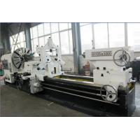 High Precision Light Duty Horizontal Lathe Machine CW61160