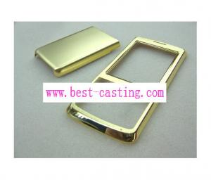 China Hot sale Furniture Hardware Zinc Die Casting,could brand customer company logo on sale
