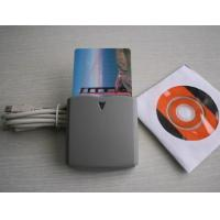 China IC/SIM card reader on sale