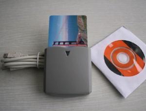 China IC/SIM card reader on sale