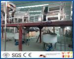 Installation de fabrication de jus de fruit de production de jus d'orange pour l'installation de transformation de jus de fruit