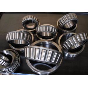 China 33017 Tapered Roller Bearing NACHI / FAG / NTN / KOYO / TIMKEN Mercedes Truck Wheel Hub Motor Bearing on sale