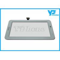 Mobile Phone Samsung P3100 Digitizer Black / White , 1024*600