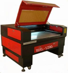 China the most popular cheap price laser cutting machine on sale