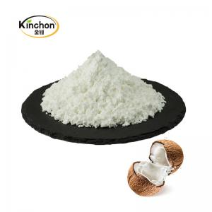 China Natural Coconut Powder 100% Purity Organic Fruit Juice Powder Healthy 40-120 Mush on sale
