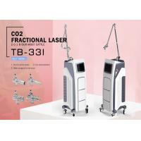 Medical Beauty Salon Fractional Co2 Skin Rejuvenation Scar Removal Laser Machine