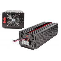 China 3000 Watt Solar UPS Power Inverter DC 24V To AC 230V Single Phase Output on sale