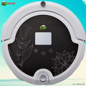 China humanized design low noise air purification mini vacuum cleaner robot aspiradoras swivel sweeper dust collector mop on sale