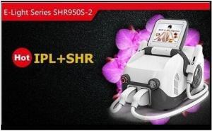 China 2016 ipl hair removal and skin rejuvenation system/big spot size ipl machine on sale