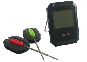 China Easy BBQ Pro2 Bluetooth Food Thermometer With 6 Probes Eco - Friendly on sale