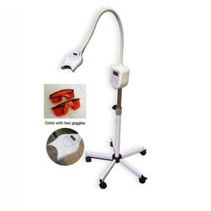 China Cool Light Teeth Whitening Machine With High Quality Nubway on sale