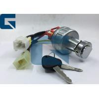 14529152 14526158 Ignition Switch With 2 Keys For Volvo EC140 EC210 EC290 Excavator