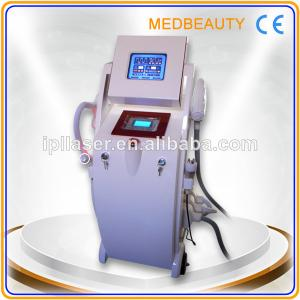 China Elight IPL RF YAG Laser Beauty Equipment For Hair Removal , Skin Rejuvenation on sale