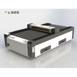 China High Precision 1325 Laser Wood Cutting Machine With Belt / Hiwin Square Guide Rails on sale