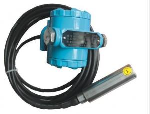 China Hydrostatic Input Type Liquid Level Transducer for Oil Tank HPT-34 on sale