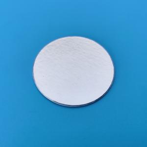 China PE Foam 26.5mm Diameter Seal Cap Liners ISO9001 For bottle cap on sale
