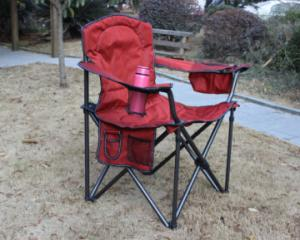 China Outdoor Camping Chairs Folding Chair on sale