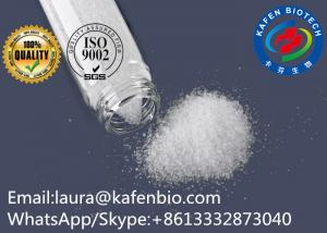 China Metformin HCl / Hydrochloride Pharmaceutical Raw Materials CAS 1115-70-4 on sale