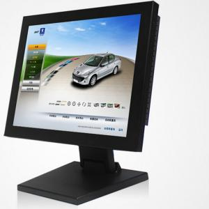 China Industrial Touch Screen All In One PC Fast 64G SSD For Touch Kiosk on sale
