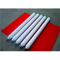 High Impact Strength Large Conveyor Rollers Tension Roller For Fertilizer Mills