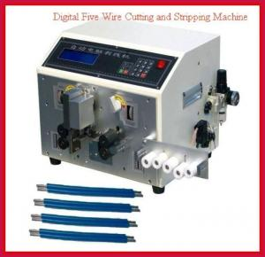 China SBX-6 automated wire cutter on sale