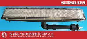 China Infrared Gas Ceramic Burner (GR-2002) on sale